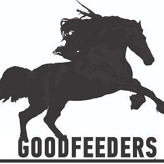 Comederos automáticos para caballos y perros GoodFeeders