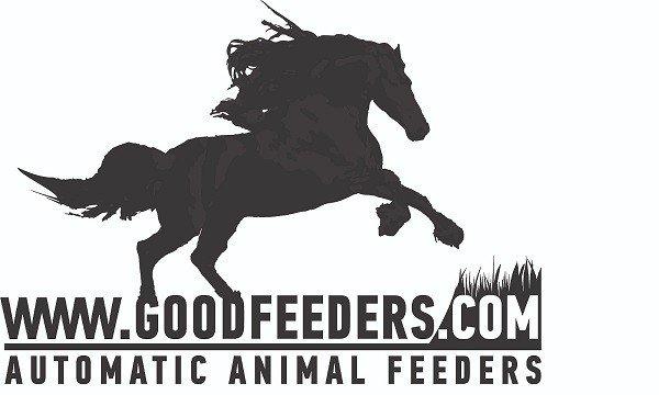 Comederos automáticos GoodFeeders
